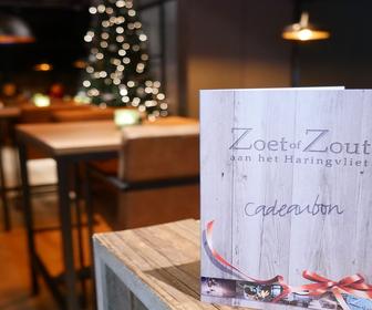 Foto van Zoet of Zout in Stellendam