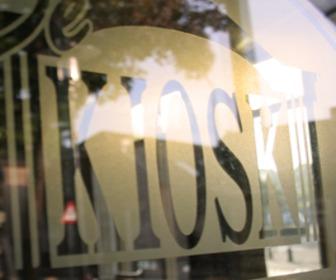 Foto van Cafe de Kiosk in Loon op Zand