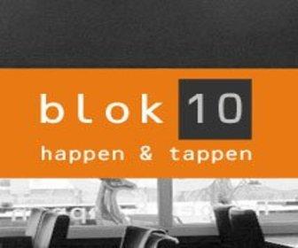 Foto van Blok 10 in Horst