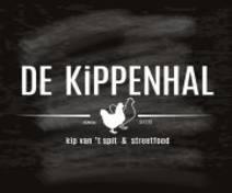 Foto van De Kippenhal in Haarlem