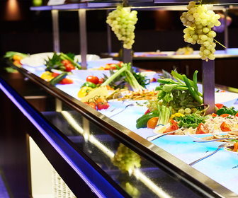 Foto van Wereldrestaurant Puur in Emmen
