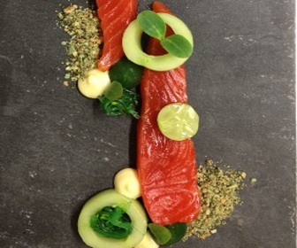 Foto van Restaurant Mero in Den Haag