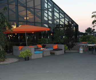 Foto van De Oranjerie in Geesteren ov