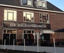 Foto van De Gildenborch in Nieuwegein
