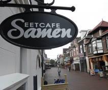 Foto van Eetcafé Samen in Hilversum