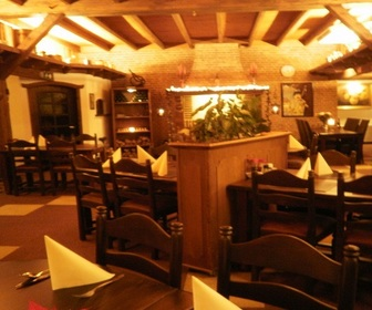 Foto van Restaurant 't Olde Schot in Zelhem