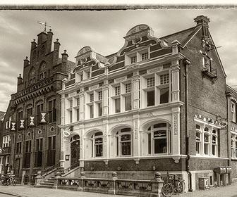 Foto van The Dog's Bollocks in Groningen