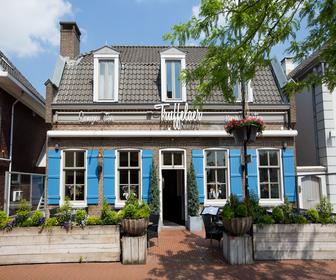 Foto van Truffelaer in Veldhoven