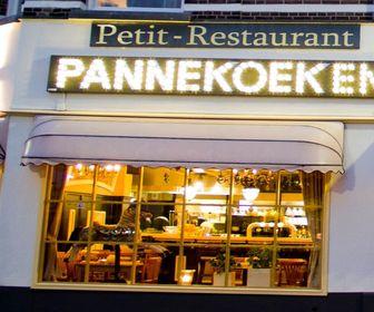 Foto van Pannekoekencarrousel in Roosendaal