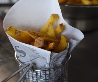 Foto van Chef Burger in Emmen