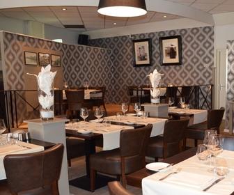 Foto van Restaurant Spuiplein 41 in Breskens