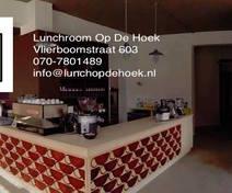 Foto van Op de Hoek in Den Haag