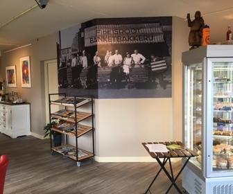 """Foto van Eetkamer """"de Laan"""" in Voorburg"""