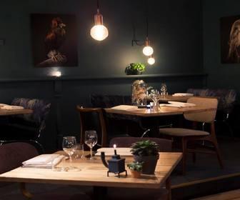 Foto van Brasserie &zo in Houten