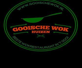 Foto van Gooische Wok in Huizen