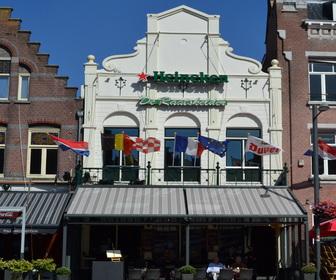 Foto van Eetcafé De Raatskelder in Roosendaal