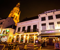 Photo of Café Bruxelles in Breda