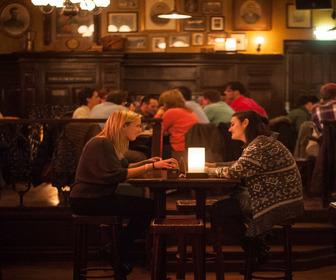 Foto van Café Bruxelles in Breda