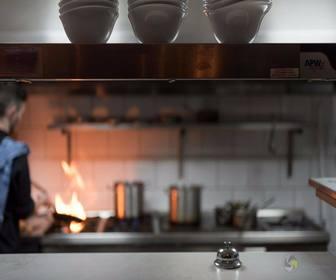 Foto van Eetcafé 't Witte Paard in Veenendaal