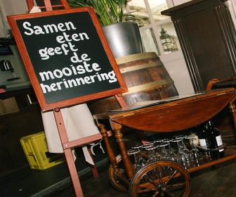 Foto van Bijs Nxt Door in Heerlen