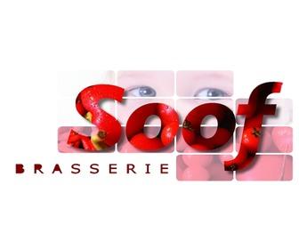 Foto van Brasserie Soof in Thorn
