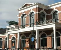 Foto van Grand Cafe Zuidlaren in Zuidlaren