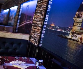 Foto van Istanbul in Nijkerk gld