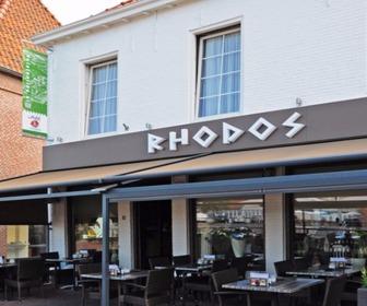 Foto van Rhodos in Hulst