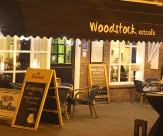 Foto van Eetcafé Woodstock in Lochem