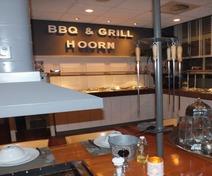 Foto van BBQ en GRILL in Hoorn