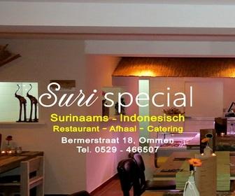 Foto van Suri Special in Ommen