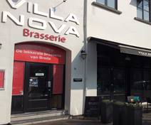 Foto van Villa Nova in Breda