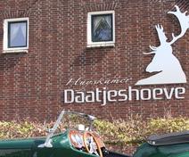 Foto van Huyskamer Daatjeshoeve in Nederweert
