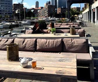 Foto van Meziz Marina in Rotterdam