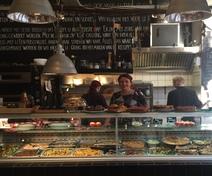 Foto van Urban Chef in Arnhem