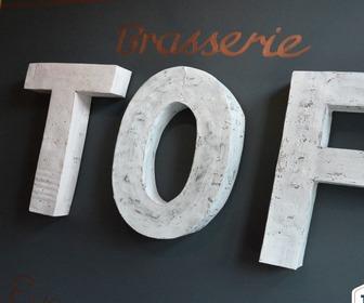 Foto van Brasserie TOF in Oirschot