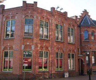 Foto van Eeterie De Globe in Groningen
