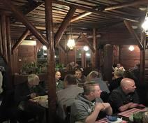 Foto van La Stancia in Leerdam