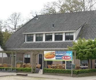 Foto van De Zevensprong in Hoenderloo