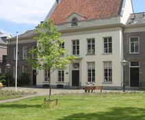 Foto van de Ontmoeting in Zutphen