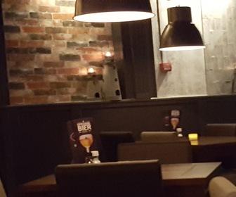 Foto van Eetcafé 't Plein! in De Koog