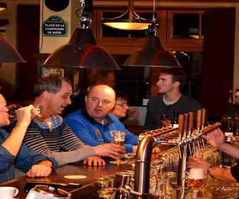 Foto van Herberg De Compagnie in Enkhuizen