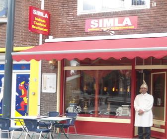 Foto van Simla in Sittard