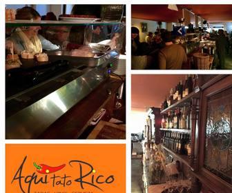 Foto van Aqui Ta To Rico in Valkenswaard