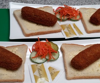 Foto van Brasserie Jodi in Nunspeet