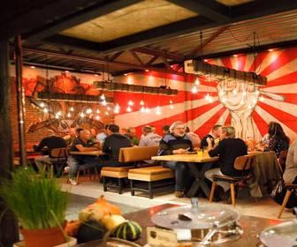 Foto van Carvery in Leeuwarden