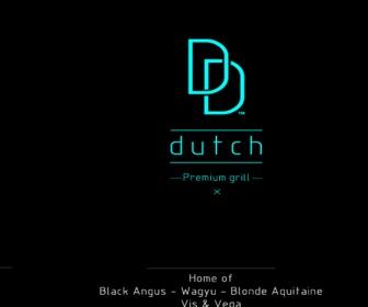 Foto van Dutch Premium Grill in Hellendoorn