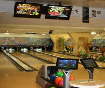 Foto van Bowling & Partycentrum in 's-Heerenberg