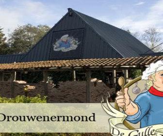 Foto van De Gulle Boergondiër in Drouwenermond