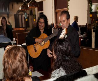 Foto van La Rosario in Ridderkerk